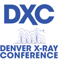 Denver X-ray Conference 2020