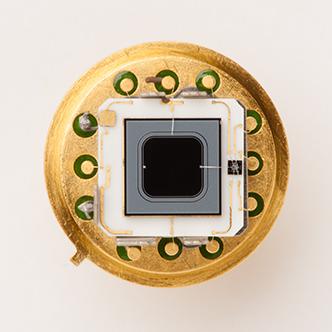 ハイブリッド超小型電子回路