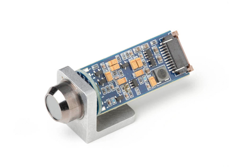 XPIN-XT Detector in Angle Bracket