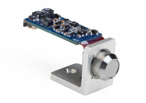 XPIN-XT Detector