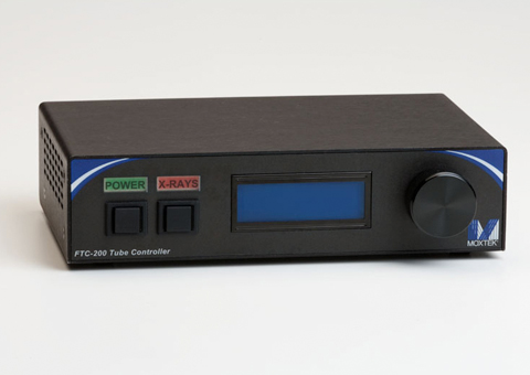 FTC-200 Tube Controller, (L 206mm x W 155mm x H 55mm)